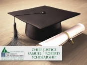 Erie Law Foundation Accepting Applications For 2018 Roberts Scholarship
