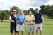 Jim Marsh, Ritchie Marsh, Brian Vandal, Jack Gornall - Scramble Team Winners